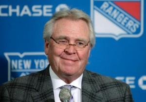 Love him, hate him, but Glen Sather put the Rangers in position to succeed long-term.