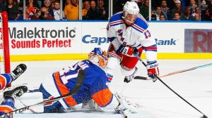 Is Kevin Hayes the next big, dominant Center in the mold of Ryan Getzlaf?